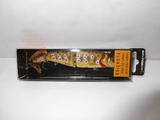 "Savage Gear 4Play 5 1/8"", 3/4 oz Floating  Jointed Swimbait Smolt"