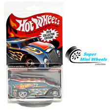 Hot Wheels RLC Drag Dairy 2016 Collector Edition with Protector