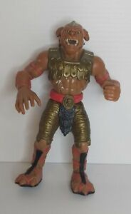 """Small Soldiers Archer 7"""" Vintage Action Figure Hasbro 1998"""