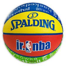 Spalding NBA Junior Basketball Size 5