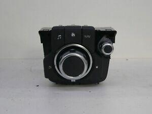 MAZDA CX-5 SWITCH CONTROLLER SCHALTER BUTTON NAVI IDRIVE KB7W66CM0B  KB7W66CMOB