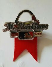 2009 ST LOUIS CARDINALS ALL STAR PRESS PIN.