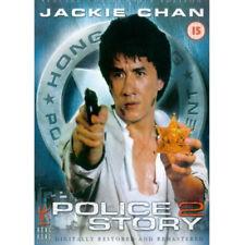 Police Story 2 [DVD]