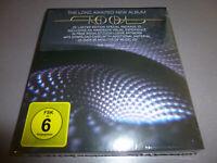 TOOL - Fear Inoculum - CD limited Edition /// Neu & OVP