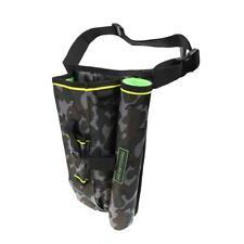 Canvas Fishing Thigh Drop Bag Leg Waist Pack Bum Belt Pouch Lure Tackle Box