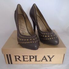 REPLAY Mariu UK 5 EU 37 NEW BOXED RRP £125