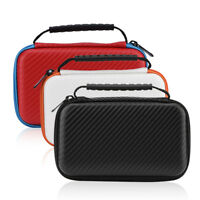 Hard Storage Carry Case Bag Protective Shell Travel for Nintendo Switch 2DS LL A