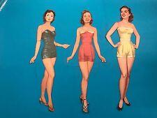 Anne Blythe Paper Dolls