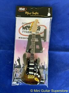 Stevie Ray Vaughan - Exclusive Mini Guitars / 1:6 Scale