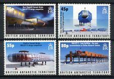BRIT. ANTARKTIS BAT ANTARCTIC 2005 Station Halley VI ** MNH