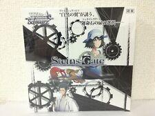 30209 Weib Weiss Schwarz Booster Pack Steins;Gate 16Pack BOX