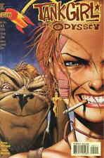 Tank Girl: The Odyssey #2 VF; DC/Vertigo | save on shipping - details inside
