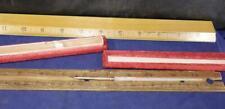 Victorian A Norton & Son No 1 Fountain Pen Mother Of Pearl MOP Handle Dip Pen !