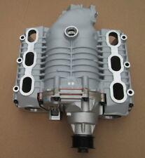 GENUINE AUDI A4 A5 A6 A7 A8 Q5 Q7 VW TOUAREG SUPERCHARGER COMPRESSOR 06E145603M