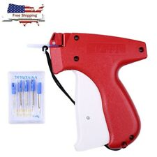 Clothes Price Label Tag Gun Kit 1k Barbs+5 Needles For Standard Clothing Tagging