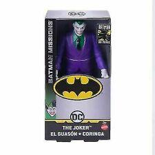 "The Joker Action Figure 6"" GCL01 DC Comics Batman Missions 80 Years"
