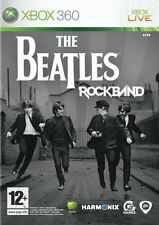 Xbox 360 - Beatles Rockband *NEW DISC*