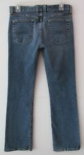 Lucky Brand 10/30 Low Rise Boot Cut Stretch Jeans Style 829A010 31 x 30 Actual