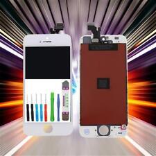Original OEM Display für iPhone 5 LCD + Touch Panel + Werkzeugset Weiss White
