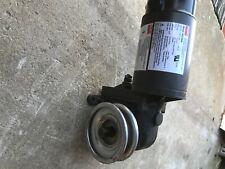 Dayton 4Z728A Gearmotor