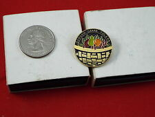 GARDEN STATE TOLERS LAPEL PIN