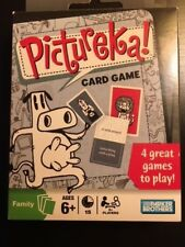 PIctureka Card Game  -=Family & Friends Game=-