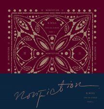 K.Will Kwill - Nonfiction (Vol.4 Part I) Cd+Photocard Kpop K-Pop