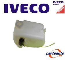 Iveco Daily -99 Réservoir Lave-Glace Avec Pompe ORIGINAL IVECO OEM 93928337