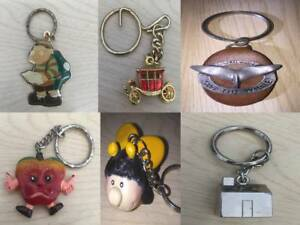 Novelty keyring Key Ring Keychain
