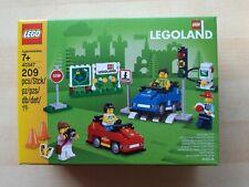 NEW Lego 40347 Legoland Driving School