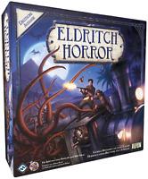 Eldritch Horror - Grundspiel Heidelberger Spiele Neu Top