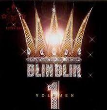 Don Omar Tito y Hector Wisin y Yandel Plan B  Blin Blin Vol1 CD New Sealed