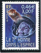 STAMP / TIMBRE FRANCE OBLITERE N° 3425 1° HOMME DANS L'ESPACE