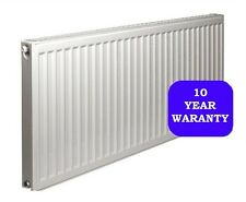 Double Panel 300 x 2000mm Type 21 Compact Central Heating Radiator