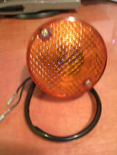 TURN SIGNAL LIGHT ONL,Y STEM NOT INCLUDED  SUZUKI P/N 35603-48532