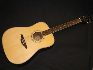 Westerngitarre BILLY RAY TG-70 , Vorf. Modell