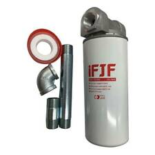 """1200Ktf7018, Particulate Filter Kit F/1210, 3/4""""-18 Gpm-10 Micron"""