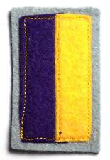 WW2 Original Colour Patch 30th Australian Infantry Battalion (AIF Personnel)