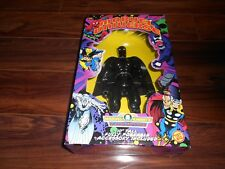 "MARVEL UNIVERSE KNIGHTS 10"" ""BLACK PANTHER FIGURE"" BY TOY BIZ, FACTORY SEALED"