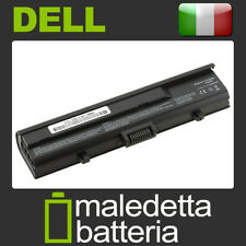 Batteria 10.8-11.1V 5200mAh per Dell XPS M1330