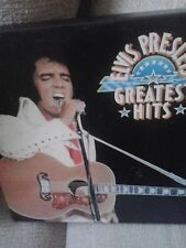 elvis greatest hits lp box set