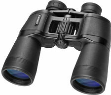 Barska 16x50 Level Binocular, Porro Prism, w/Carry Case & Strap, AB12236