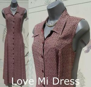 NEXT Ladieswear - Vintage Tea Dress Sz 14 EU42 12, EU38