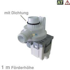 Lye Pump 34w Washing Machine as ZANUSSI 124018006 Küppersbusch 428907 Faure