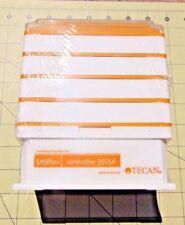 Pipet Tips Nested TECAN 5X96 No Filter Conductive 350ul #30-083-400 LiHa New