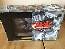 Mad Catz Fight Stick Pro Street Fighter Tekken Edition USB Playstation Xbox 360