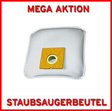 10 Staubsaugerbeutel Trisa Comfort Vac 9064, 9084 Filtertüten