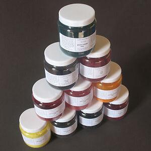 50g Fibrecrafts Acid Dye - Navy - 100% Dye Stuff for Silk, Wool, Nylon