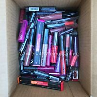 Wholesale NYX Assorted Lip Mixed Lot - Liquidation & Overstock - Low Price