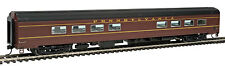 9265 Walthers PRR Broadway Limited DELUXE 85' Budd 68-Seat Full Diner #2